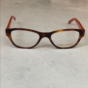 Tory Burch eyeglasses (comes with case!)